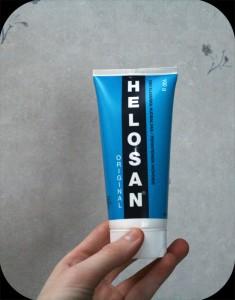 Helosan Salva